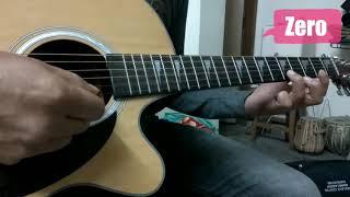 Bondhu Tin Din | Guiter Music Note |