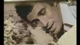 Arab - hot kissing scene