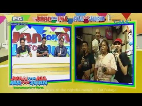 Eat Bulaga Sugod Bahay August 29 2016 Part 2 #ALDUBSilaNaBaAY