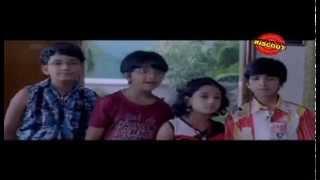 Kottarathil Kutty Bhootham: Year 2011: Full Length Malayalam Movie