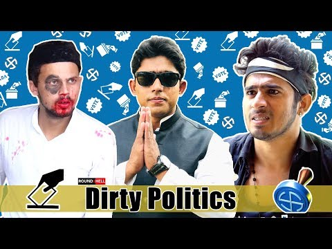 Xxx Mp4 DIRTY POLITICS ROUND2HELL R2H 3gp Sex