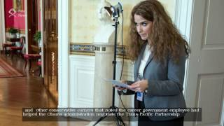 State Dept. official reassigned amid conservative media attacks