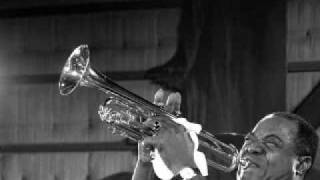 Louis Armstrong - Skokiaan (South African Song)