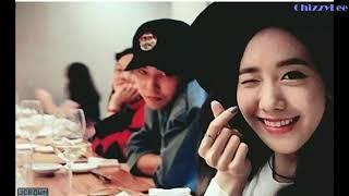 G-Dragon & Im YoonA (GYoon Couple) - Our Love Like This ~ Korean Powerful Couple!