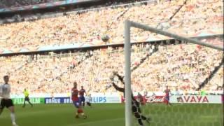 من الذاكرة : اجمل 10 أهداف في كأس العالم 2006