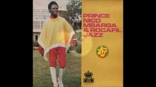 Good Father - Prince Nico Mbarga & Rocafil Jazz