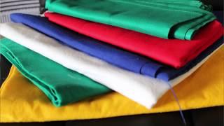 Ancestral cloths. Masela a badimo.