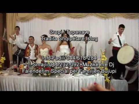 Grupi i Tupanave Tradita Shqiptare Istog