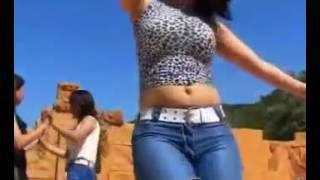 رقص سوري مع المجوز ساريه السواس
