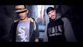 SILK - MIRAME  [FT. B' LOSOOTH] Videoclip Official 2014