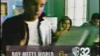 Boy Meets World commercial - Now 5 Times A Week