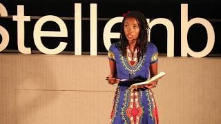 An African Future: The awakening of the young lions of Africa | Ashanti Kunene | TEDxStellenbosch