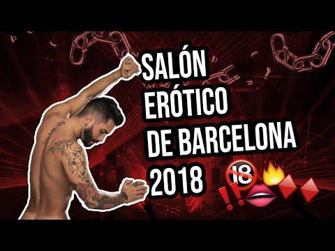 Xxx Mp4 ❌🔞SALÓN ERÓTICO DE BARCELONA 2018 By Andrea Suárez XXX 3gp Sex