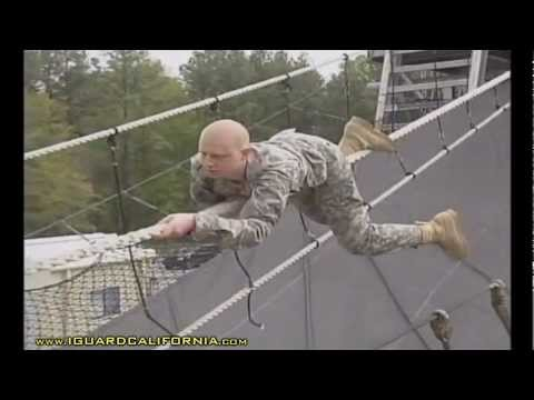 watch All About US Army Basic Training Pt 1-3   HD