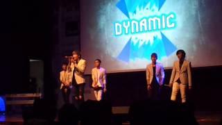 Dynamic Miss Universe របស់បង Live CKCC Met Yerng