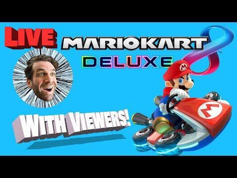 Xxx Mp4 LIVE Mariokart With Andi Mario Maker Viewer Levels 3gp Sex