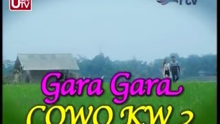 FULL FTV TERBARU 2014 - Gara Gara Cowo KW2 Full Movie