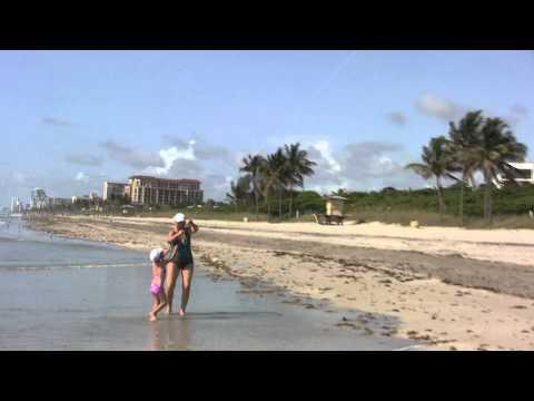 Cu Zmeul RO la Ocean Miami