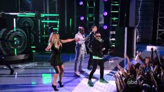 The Black Eyed Peas - Just can't get enough - Billboard2011 - HD720 -  HD13 