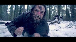 'The Revenant' Parody - Full Movie in 16 min.