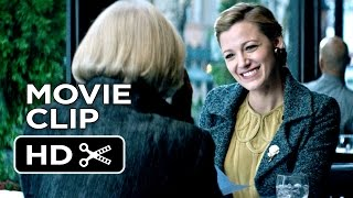 The Age of Adaline Movie CLIP - Happy Birthday (2015) - Blake Lively Romantic Drama HD