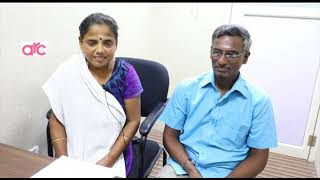 Srilankan Couple explains the Special Care in ARC
