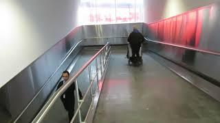 Atatürk Havalimanı Dış Hatlar