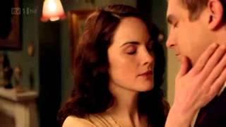 Mary & Matthew´s kisses (Downton Abbey)