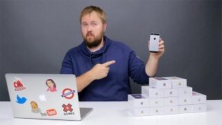 iPhone SE на 32/128 в 2017? Есть ли смысл и кто конкуренты?