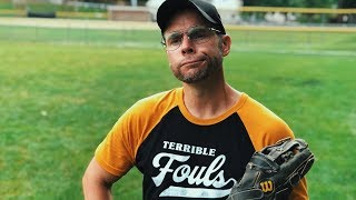 The Dad Softball League