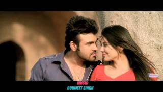 Dil Naal Dil - Official Song Promo 1 - Minissha Lamba - Heer And Hero (2013) - Sonu Nigam