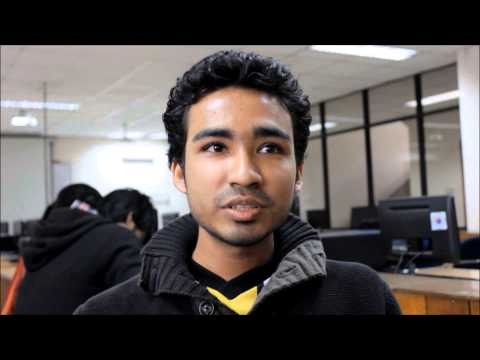 IIT, DU Documentary made by BSSE 5th Batch