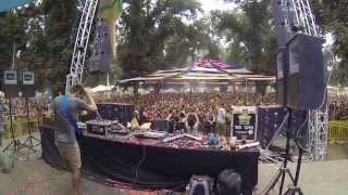 BLiSS - Neverland Festival 2013 - Groove Attack