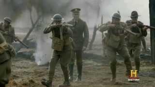 The World Wars - Trailer