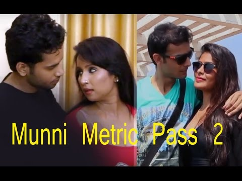 Xxx Mp4 18 Munni Metric Pass 2 2016 Bollywood Hindi Movies HD Movies 3gp Sex