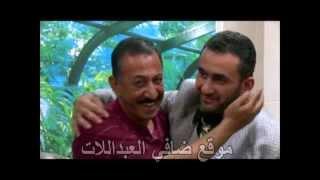 كاميرا خفيه مع الفنان الاردني ابراهيم ابو الخير (ضافي العبداللات)