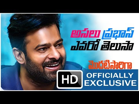 Xxx Mp4 Saaho Prabhas Unknown Facts 3gp Sex