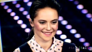 FRANCESCA MICHIELIN - No degree of separation (The road to Stockholm)
