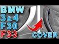 Door Handle Cover BMW 3 Series F30 F31
