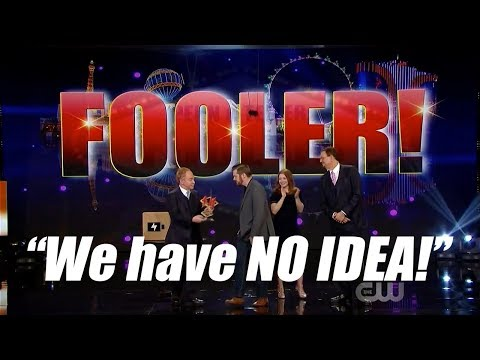 Fooled by a phone charger Bryan Saint on Penn & Teller Fool Us