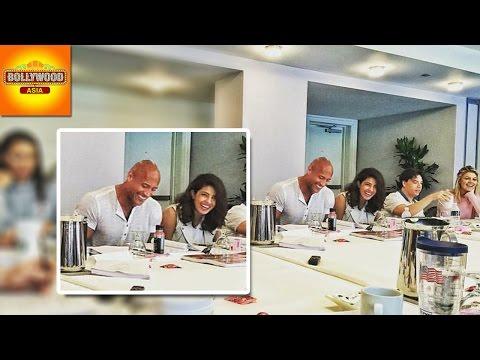 Xxx Mp4 Priyanka Chopra PHOTOS With Baywatch Team Bollywood Asia 3gp Sex