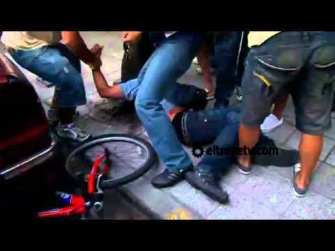 Policias en acción 5 12 2013