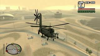 GTA San Andreas - #35: Na GROSSERIA