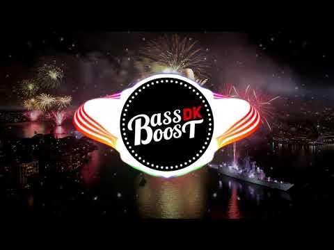 DanskerDakkeDak - Party' Dak [Bass Boosted]
