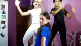 Dança da Xuxa - Xuxa (dã)