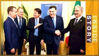 🇱🇾Who can shape Libya