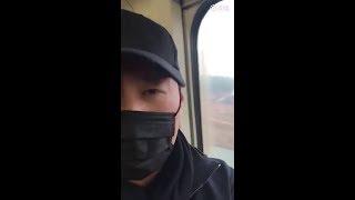 《黎明 Leon Lai》06/01/2018 更新微博 [12小時的彩排之旅]