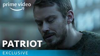 Patriot Season 1 - Birds of Amsterdam (Original Song)   Amazon Video