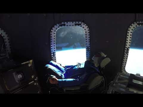 Xxx Mp4 Mannequin Skywalker's Ride To Space Onboard Crew Capsule 2 0 3gp Sex