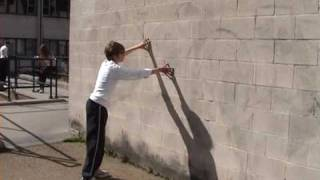Parkour for Beginners